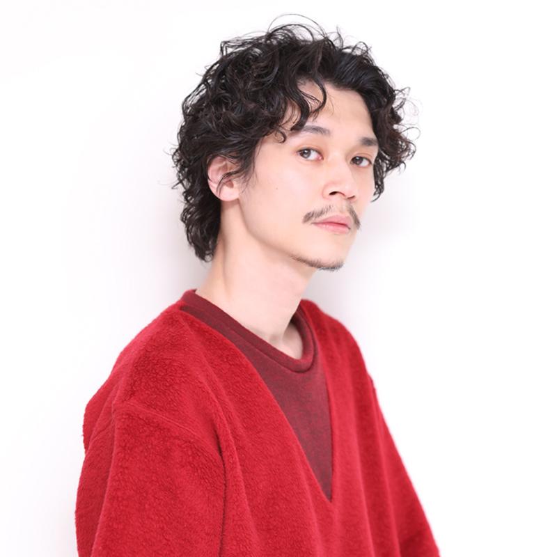 Hiroyuki NAGAE