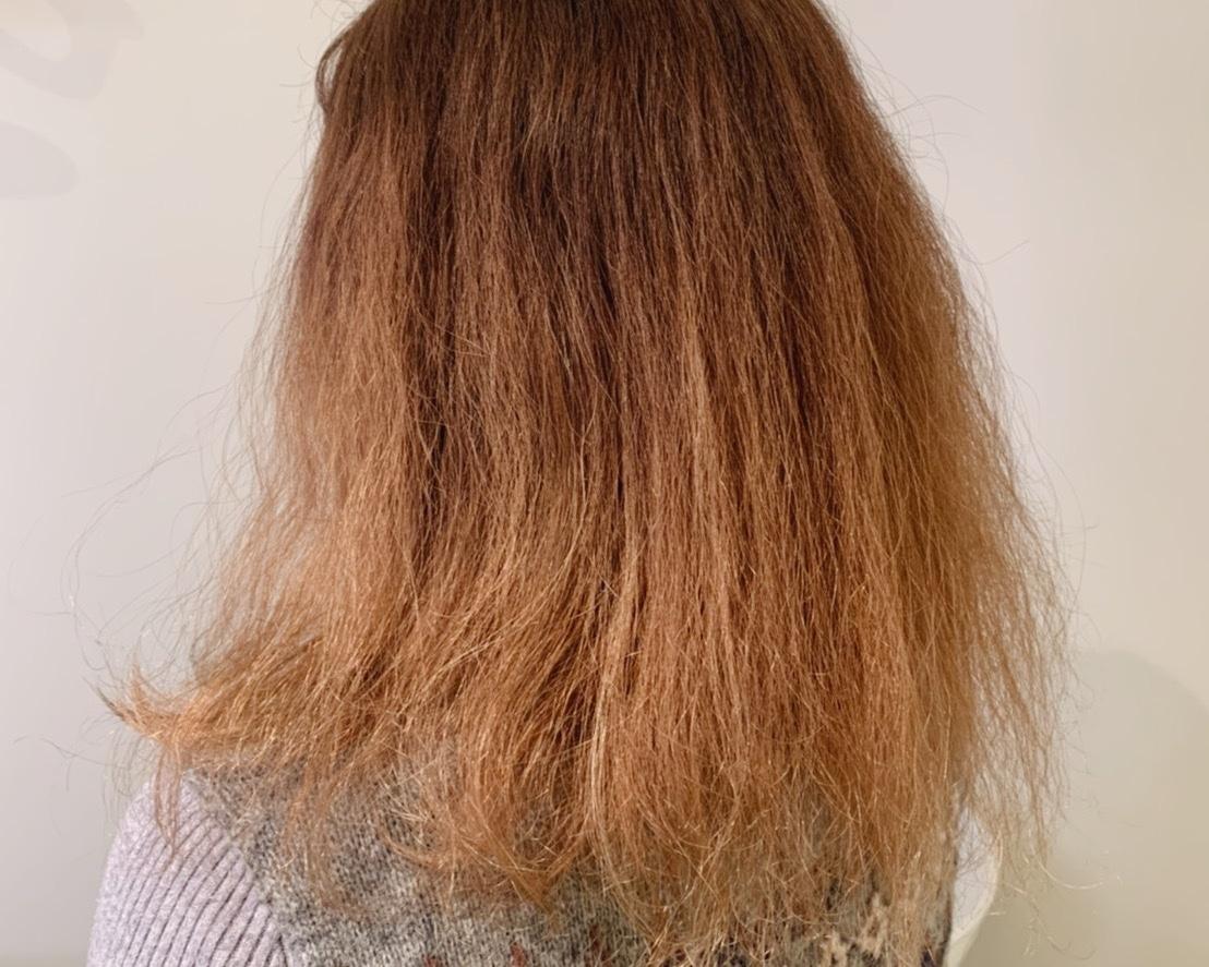 髪質で悩まれている方は少なくないはずです
