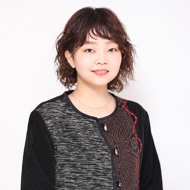 Akane YASUTAKE