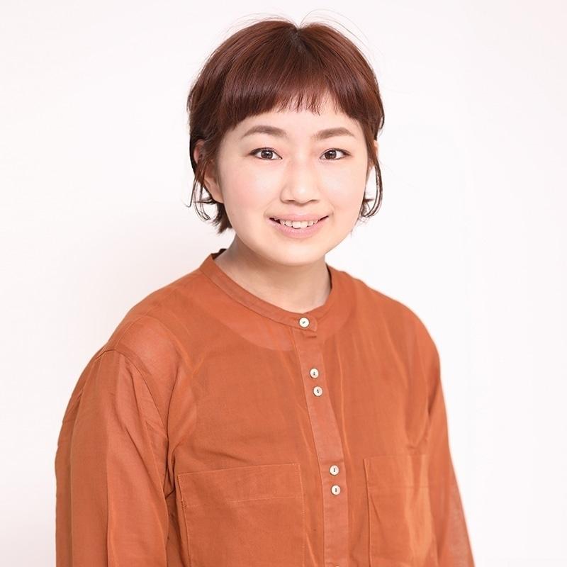 Asuka TSUTSUMI