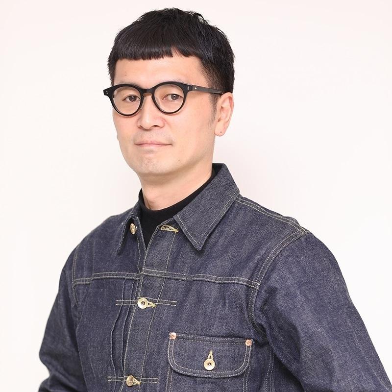 Nobuhiro KAWAGUCHI