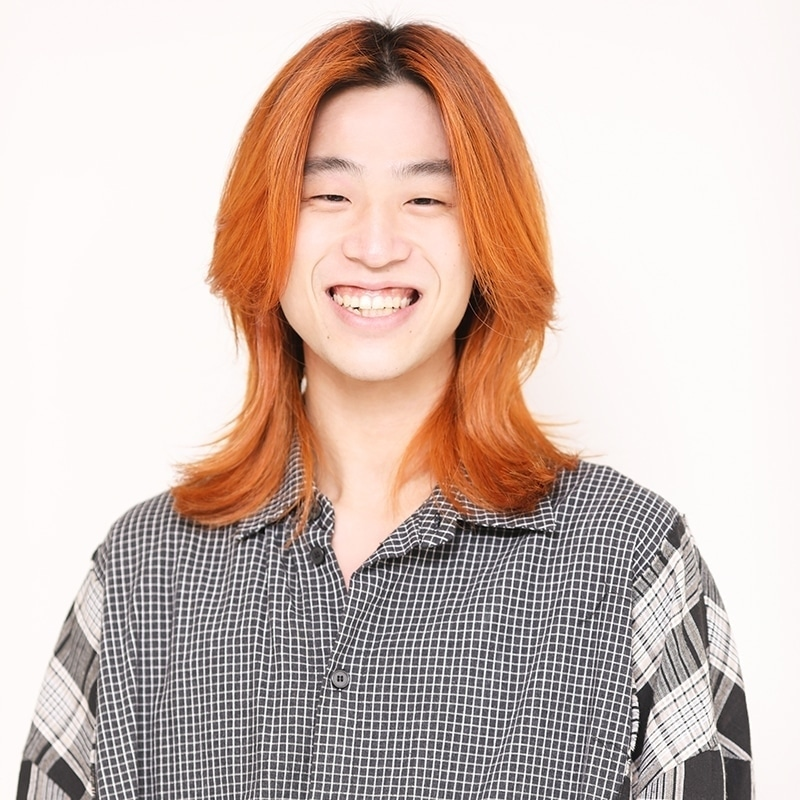Rikiya OHASHI