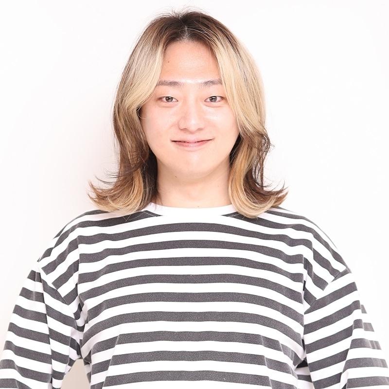 Yuji NISHIDO