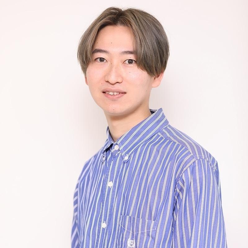 Yuki SAKAMOTO